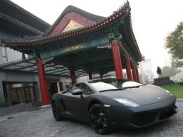 Une voiture neuve sur quatre dans le monde est vendue en Chine