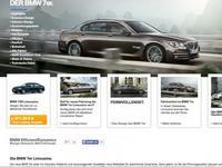 BMW lancerait-il une 720i à moteur 4 cylindres?