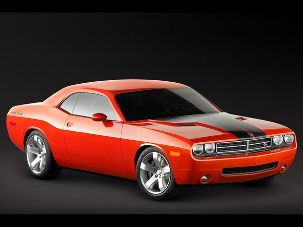 Chrysler - La Barracuda de retour en 2014