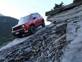 Le Jeep Renegade élu 4x4 de l'année
