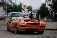 Photo du jour : Lamborghini Diablo VT 6.0