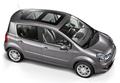Renault Modus et Grand Modus Exception : toujours plus haut de gamme