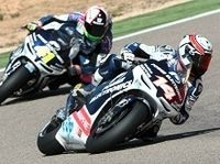 Moto GP - 2013: Le team Aspar poursuit avec De Puniet et Espargaro et inversement !