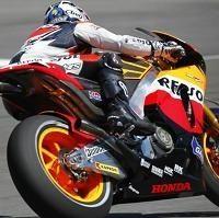 Moto GP - Etats-Unis D.1: Pedrosa parmi les quatre fantastiques