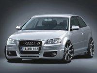 Audi A3 2.0l TFSi by B&B