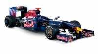 F1: Toro Rosso nous dévoile sa STR4 !