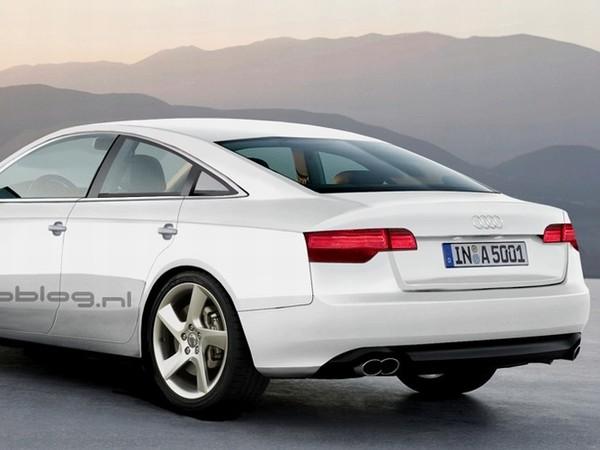 Audi A7 : présentation officielle le 26 juillet