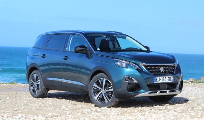 Fiabilité du Peugeot 5008 II : la maxi-fiche occasion de Caradisiac