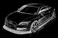 Nouvelle Audi TT : teasing - Acte 3