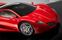 Future Ferrari Enzo : 900 ch sans downsizing ?