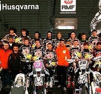 Le Moto Club Lozérien recrute ses pilotes 2013