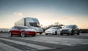 Tesla prévoit 100 000 livraisons pour ce trimestre