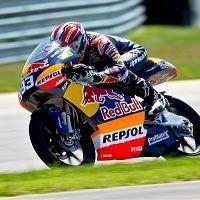GP125 - Etats-Unis D.2: Marquez toujours solide, Zarco comme un bolide