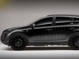 Dub Mag lance un concours de tuning sur le Toyota Rav 4