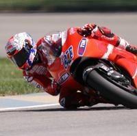 Moto GP - Etats-Unis D.2: Du Grand Stoner