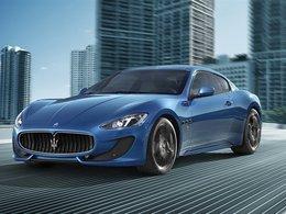 Guide des stands Mondial 2012 : Maserati avec une nouveauté