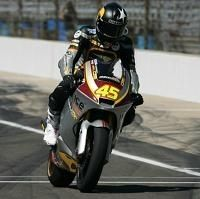 Moto 2 - Etats-Unis D.2: Redding confirme