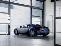 La Bugatti Veyron accélère plein gaz... sa production