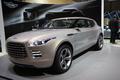 Lagonda Concept : ou comment enlaidir un Mercedes GL