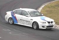 Adieu le E, BMW change la codification de ses modèles