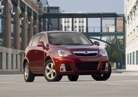Nouvelles Saturn Vue Red Line et Green Line : futures Opel Antara OPC et Hybride ?