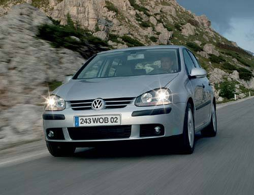 Volkswagen Golf : 2000 modèles disponibles sur Caradisiac