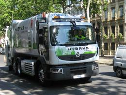 Renault Premium Distribution Hybrys Tech : les résultats des tests à Lyon