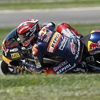 GP125 Etats-Unis Qualification: Marquez au-dessus du lot
