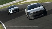 Future Nissan GT-R : Gran Turismo 5 Prologue et news