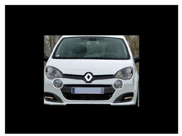 Renault Twingo restylée: est-ce elle?