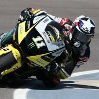 Moto GP - Etats-Unis Qualification: Indy en rêvait, Spies l'a fait !