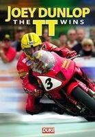 DVD : les victoires de Joey Dunlop au TT de l'Ile de Man
