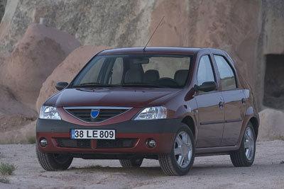 Dacia Logan : l'avenir d'une success-story