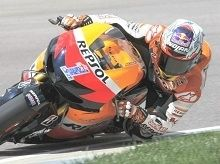 Moto GP - Honda: Casey Stoner aidera-t-il Dani Perosa ou lui fera-t-il perdre le titre ?