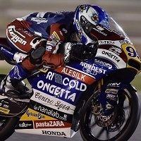 Moto3 - Qatar : Danilo le Français le plus haut