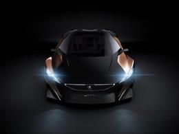 (Minuit chicanes) Peugeot Onyx testament