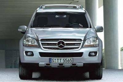 Mercedes Classe G: évolution d'un mythe