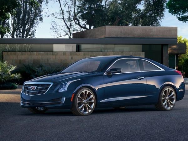 Rapid'news - Spécial GM (Chevrolet et Cadillac)
