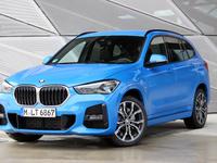 Essai vidéo - BMW X1 restylée (2019) : votre BMW préférée