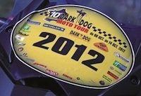Dark Dog Moto Tour 2012: 2 Spyder au départ