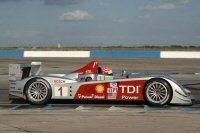 Les 12 heures de Sebring, 1ère épreuve de l'ALMS 2006 :