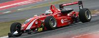 F3 Euro Series à Barcelone: Grosjean et Buemi au coude à coude