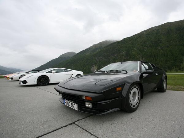 Rumeur : deux nouveaux modèles chez Lamborghini, une sportive V8 et un SUV