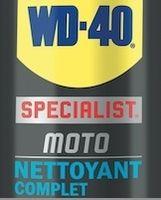 WD-40 gamme moto: descriptifs et prix