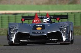 Endurance : Audi dévoile sa R15, une gueule à manger du Lion (36 photos HD)