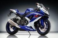 Rizoma : Accessoires pour les Suzuki GSX-R 600 & 750 2008