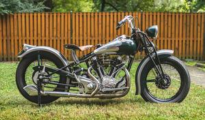 Vente Bonhams du 5 octobre: 125 motos et 20 lots