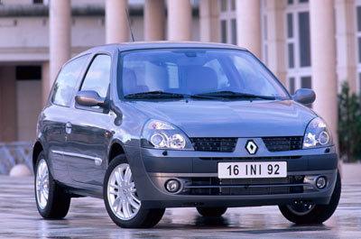 Quelle est votre génération de Clio ?