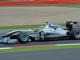 Nico Rosberg veut confirmer à domicile