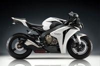 Rizoma : Accessoires pour la Honda CBR 1000RR 2008